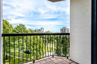 "Photo 14: 601 701 W VICTORIA Park in North Vancouver: Central Lonsdale Condo for sale in ""GATEWAY"" : MLS®# R2474019"