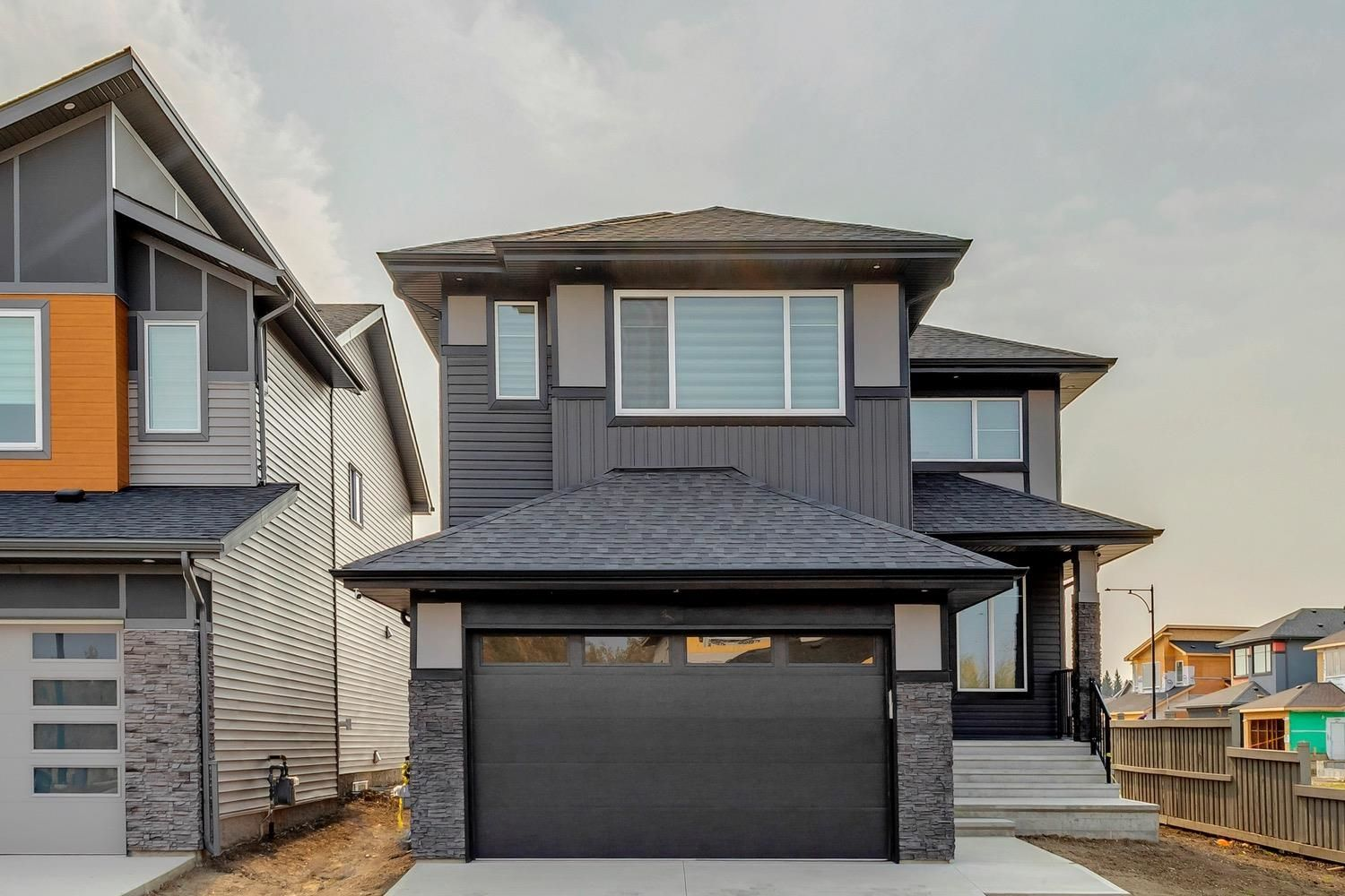Main Photo: 6059 crawford drive in Edmonton: Zone 55 House for sale : MLS®# E4266143