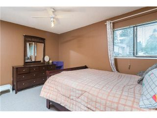 "Photo 12: 242 BALMORAL Place in Port Moody: North Shore Pt Moody Townhouse for sale in ""BALMORAL PLACE"" : MLS®# V1109528"