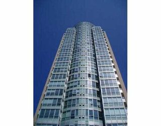 """Photo 2: 2709 63 KEEFER PL in Vancouver: Downtown VW Condo for sale in """"EUROPA"""" (Vancouver West)  : MLS®# V538493"""