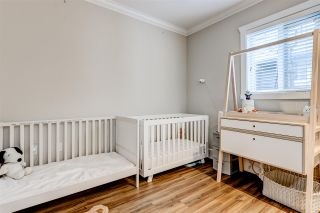 """Photo 17: 3 6331 NO. 4 Road in Richmond: McLennan North Townhouse for sale in """"LIVIA"""" : MLS®# R2534998"""