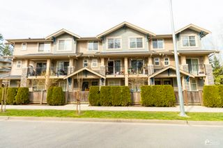 """Photo 4: 21 20967 76 Avenue in Langley: Willoughby Heights Townhouse for sale in """"Natures Walk"""" : MLS®# R2562708"""