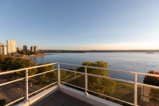 """Main Photo: 802 2095 BEACH Avenue in Vancouver: West End VW Condo for sale in """"BEACH PARK"""" (Vancouver West)  : MLS®# R2545557"""