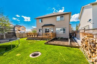 Photo 41: 207 Willowmere Way: Chestermere Detached for sale : MLS®# A1114245