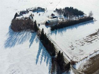 Photo 43: 26021 Hwy 37: Rural Sturgeon County House for sale : MLS®# E4231941