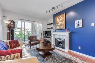 "Photo 4: 303 2109 ROWLAND Street in Port Coquitlam: Central Pt Coquitlam Condo for sale in ""PARKVIEW PLACE"" : MLS®# R2483064"