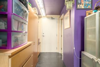"""Photo 2: 212 1220 E PENDER Street in Vancouver: Mount Pleasant VE Condo for sale in """"THE WORKSHOP"""" (Vancouver East)  : MLS®# R2053903"""