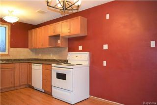 Photo 8: 35 VALHALLA Drive in Winnipeg: Fraser's Grove Condominium for sale (3G)  : MLS®# 1707021