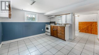 Photo 22: 894 DOUGALL in Windsor: House for sale : MLS®# 21017562