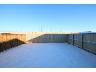 Photo 32: 103 WEST POINTE Court: Cochrane House for sale : MLS®# C4042878