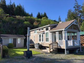 Photo 1: 15 E 6340 Cerantes Rd in Port Renfrew: Sk Port Renfrew House for sale (Sooke)  : MLS®# 838584