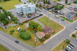 Photo 1: 212 Third Avenue W: Cochrane Mixed Use for sale : MLS®# A1130877