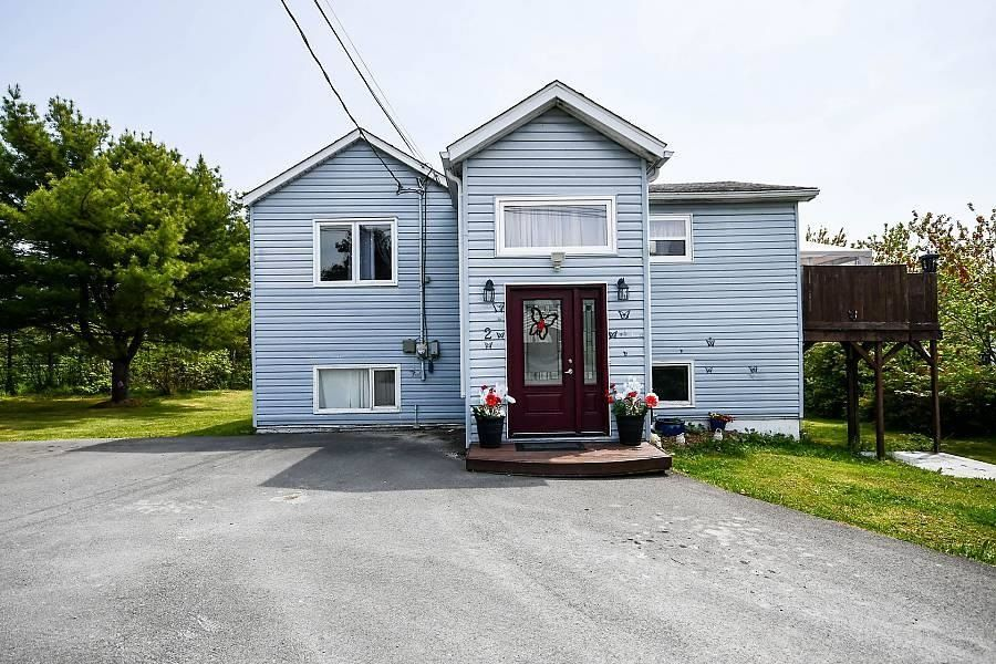 Main Photo: 2 Cleary Drive in Eastern Passage: 11-Dartmouth Woodside, Eastern Passage, Cow Bay Residential for sale (Halifax-Dartmouth)  : MLS®# 202114111