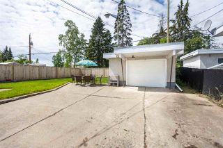 Photo 23: 221 S MOFFAT Street in Prince George: Quinson House for sale (PG City West (Zone 71))  : MLS®# R2589461