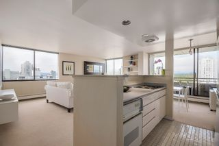 """Photo 3: 1504 1816 HARO Street in Vancouver: West End VW Condo for sale in """"Huntington Place"""" (Vancouver West)  : MLS®# V1089454"""