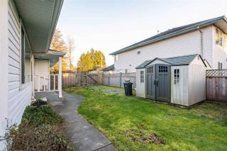 Photo 24: 12357 189A Street in Pitt Meadows: Central Meadows House for sale : MLS®# R2538164