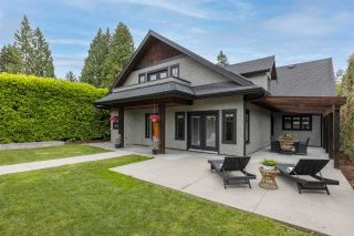 Photo 1: 2441 WILLIAM Avenue in North Vancouver: Lynn Valley House for sale : MLS®# R2592347
