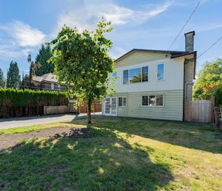 Main Photo: 826 PORTER Street in Coquitlam: Harbour Chines House for sale : MLS®# R2615121