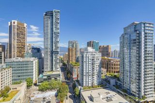 Photo 2: 2203 535 SMITHE STREET in Vancouver: Downtown VW Condo for sale (Vancouver West)  : MLS®# R2199391