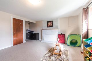 Photo 14: 5535 BUCHANAN Street in Burnaby: Parkcrest House for sale (Burnaby North)  : MLS®# R2355999