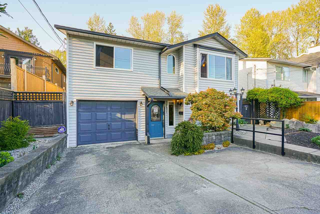Main Photo: R2571404 - 2953 FLEMING AVE, COQUITLAM HOUSE