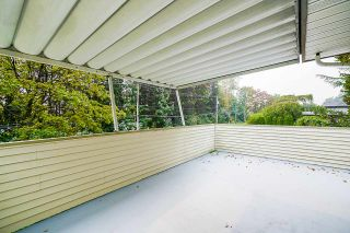 """Photo 28: 3636 DALEBRIGHT Drive in Burnaby: Government Road House for sale in """"Government Road Area"""" (Burnaby North)  : MLS®# R2500214"""