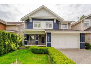 """Photo 2: 20528 68 Avenue in Langley: Willoughby Heights House for sale in """"TANGLEWOOD"""" : MLS®# R2569820"""