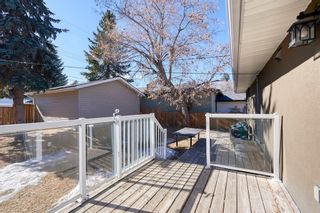 Photo 11: 27 Meadowview Road SW in Calgary: Meadowlark Park Detached for sale : MLS®# A1084197