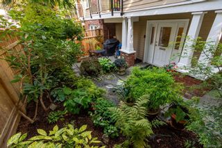 Photo 4: 3 331 Oswego St in : Vi James Bay Row/Townhouse for sale (Victoria)  : MLS®# 879237