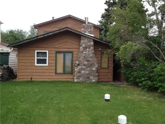 FEATURED LISTING: 1023 1 Avenue Rural Wetaskiwin County
