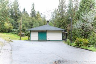 Photo 1: 26546 DEWDNEY TRUNK Road in Maple Ridge: Websters Corners House for sale : MLS®# R2622440