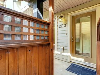 Photo 22: 203 785 Station Ave in : La Langford Proper Row/Townhouse for sale (Langford)  : MLS®# 885636