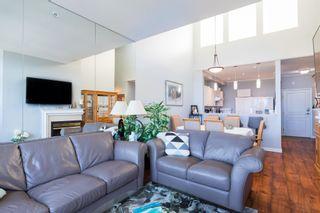 "Photo 3: 411 5800 ANDREWS Road in Richmond: Steveston South Condo for sale in ""THE VILLAS"" : MLS®# R2601343"