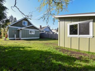 Photo 8: 519 12th St in COURTENAY: CV Courtenay City House for sale (Comox Valley)  : MLS®# 785504