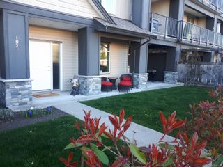 Photo 30: 102 1900 Tulsa Rd in : Na Central Nanaimo Condo for sale (Nanaimo)  : MLS®# 873773