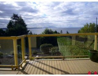 Photo 10: 13986 MARINE DR in White Rock: House for sale : MLS®# F2724884