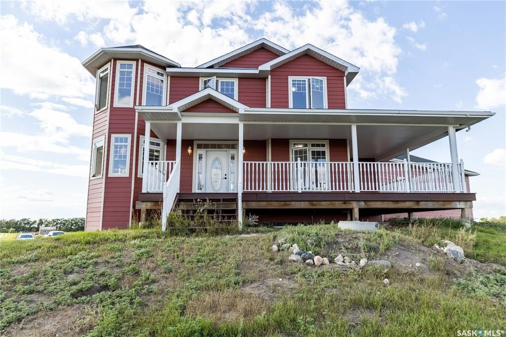 Main Photo: Beug Acreage in Blucher: Residential for sale (Blucher Rm No. 343)  : MLS®# SK868406