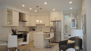 """Photo 7: 1838 W 12TH Avenue in Vancouver: Kitsilano Townhouse for sale in """"THE FOX HOUSE"""" (Vancouver West)  : MLS®# R2220651"""