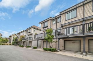 """Photo 26: 8 9533 TOMICKI Avenue in Richmond: West Cambie Townhouse for sale in """"WISHING TREE"""" : MLS®# R2619918"""