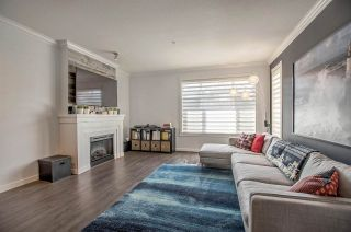 """Photo 7: 720 ORWELL Street in North Vancouver: Lynnmour Townhouse for sale in """"Wedgewood by Polygon"""" : MLS®# R2162602"""