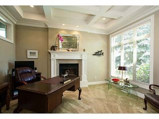 """Photo 3: 2083 136A Street in Surrey: Elgin Chantrell House for sale in """"CHANTRELL PARK ESTATES"""" (South Surrey White Rock)  : MLS®# F1448521"""