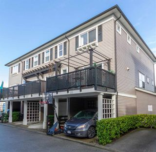 """Photo 21: 59 11067 BARNSTON VIEW Road in Pitt Meadows: South Meadows Townhouse for sale in """"COHO - OSPREY VILLAGE"""" : MLS®# R2545734"""