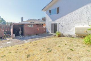Photo 40: 3653 Bridgeport Pl in : SE Maplewood House for sale (Saanich East)  : MLS®# 884136