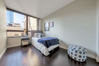 Photo 17: 509 933 HORNBY STREET in Vancouver: Downtown VW Condo for sale (Vancouver West)  : MLS®# R2568566