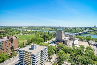 Photo 31: 1608 320 5th Avenue North in Saskatoon: Central Business District Residential for sale : MLS®# SK858500