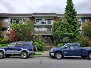 """Main Photo: 207 444 E 6TH Avenue in Vancouver: Mount Pleasant VE Condo for sale in """"Terrace Heights"""" (Vancouver East)  : MLS®# R2586172"""