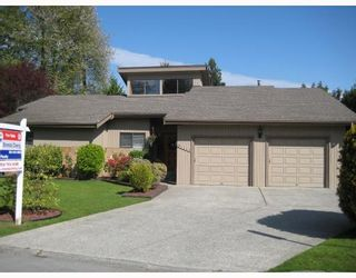Photo 1: 21111 117TH Avenue in Maple_Ridge: Southwest Maple Ridge House for sale (Maple Ridge)  : MLS®# V707670
