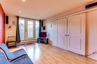 Photo 8: 101 1059 5 Avenue NW in Calgary: Sunnyside Apartment for sale : MLS®# A1115946