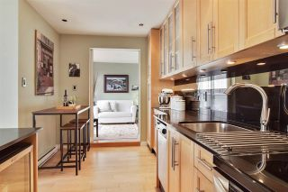"""Photo 12: 504 2120 W 2ND Avenue in Vancouver: Kitsilano Condo for sale in """"ARBUTUS PLACE"""" (Vancouver West)  : MLS®# R2560782"""