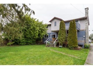 Photo 1: 5412 CRESCENT Drive in Delta: Hawthorne House for sale (Ladner)  : MLS®# R2573371